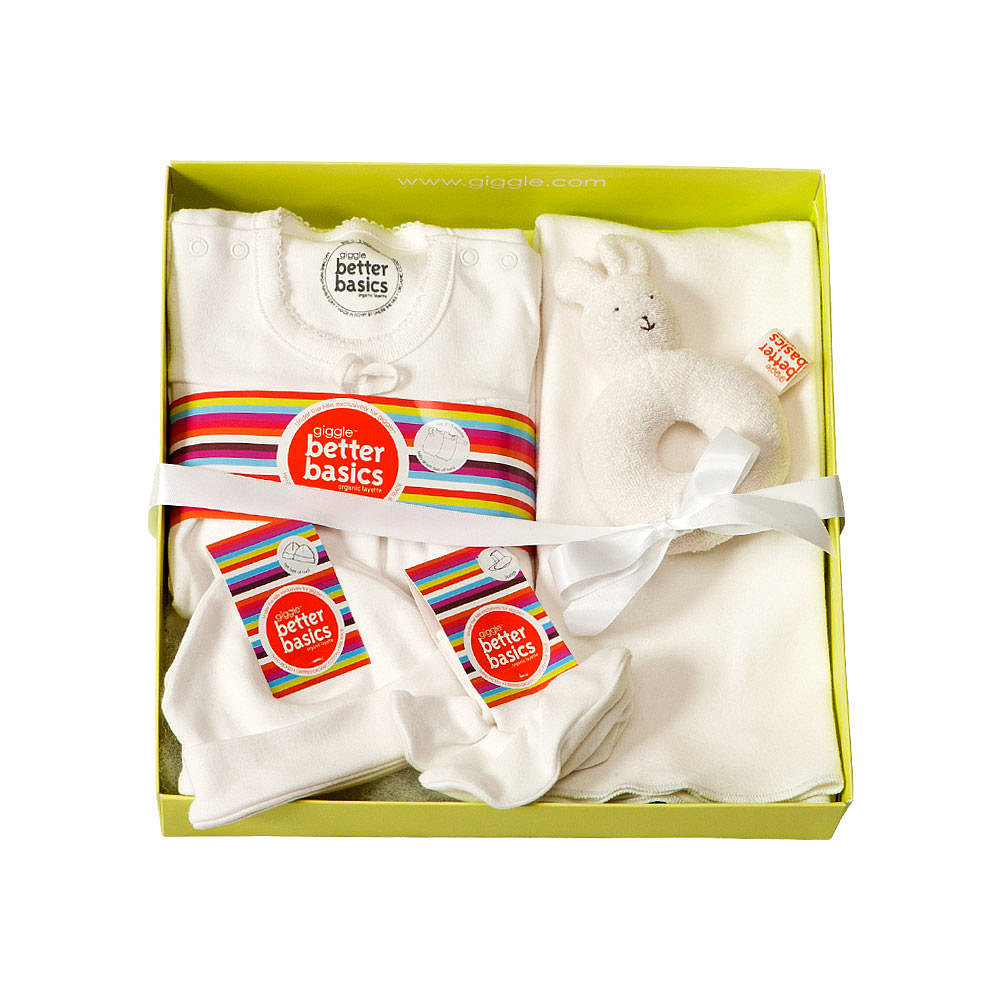 Giggle Better Basics Gift Set