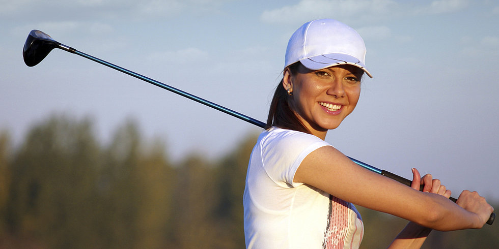 Like a Pro: 5 Tips For Your First Golf Lesson