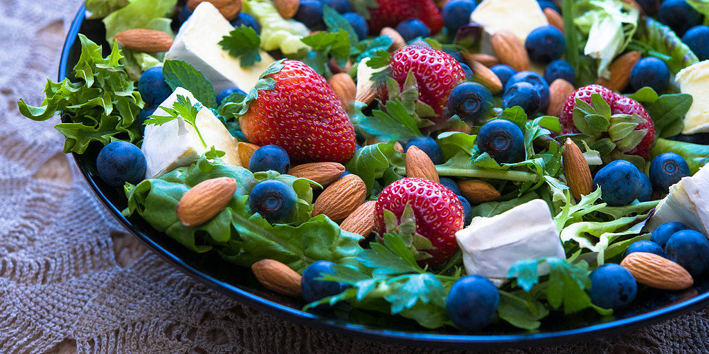 Healthy Eating Tip: Go For Color