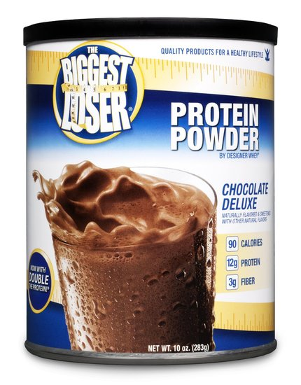 The Biggest Loser Designer Whey