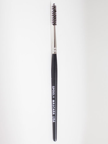 Make-Up Brush Spooly Mascara