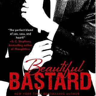 Beautiful Bastard Book Review | Video