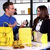 POPSUGAR Live for April 16, 2013 | Video