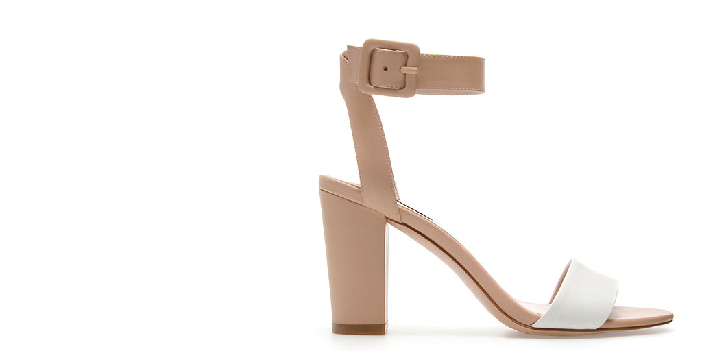 Nude Sandals — Your Secret Weapon to Instantly Longer Legs