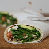 Cobb Salad Wrap