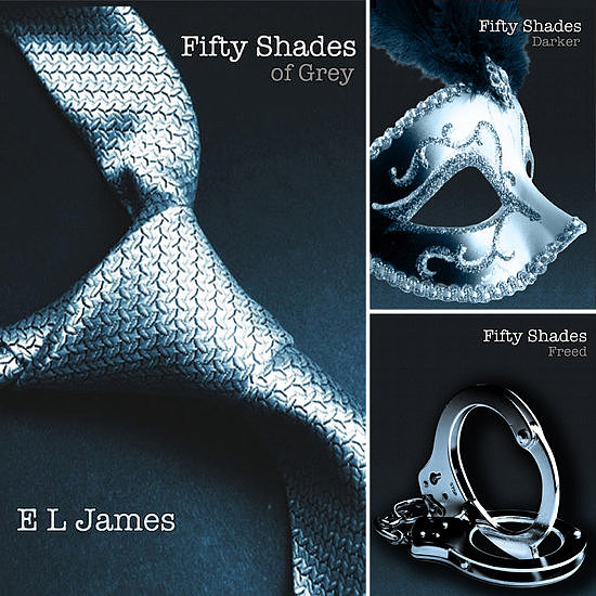 Fifty Shades of Grey: Hot Erotic Novels Stirring Controversy Just how risqué is Fifty Shades of Grey and the other books in the X-rated trilogy? Click through to get an idea of what to expect with some of the most revealing (and entertaining) reviews of the books on Amazon (typos and all)!