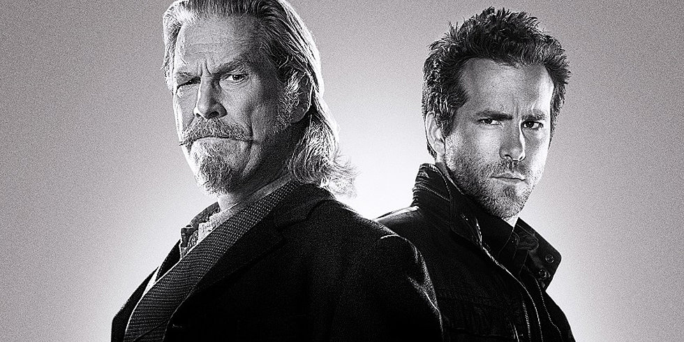 R.I.P.D. Trailer: Ryan Reynolds and Jeff Bridges Are Dead Buddy Cops