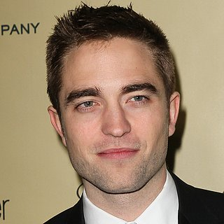 Cast of New Robert Pattinson Indie Movie | Video