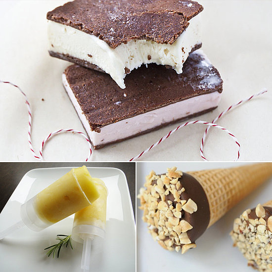 11 Iconic Frozen Treats to Make at Home
