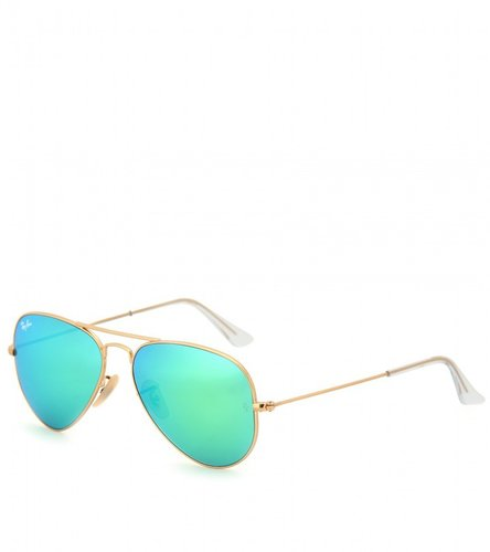 Ray-Ban RB3025 AVIATOR LARGE 55 SUNGLASSES