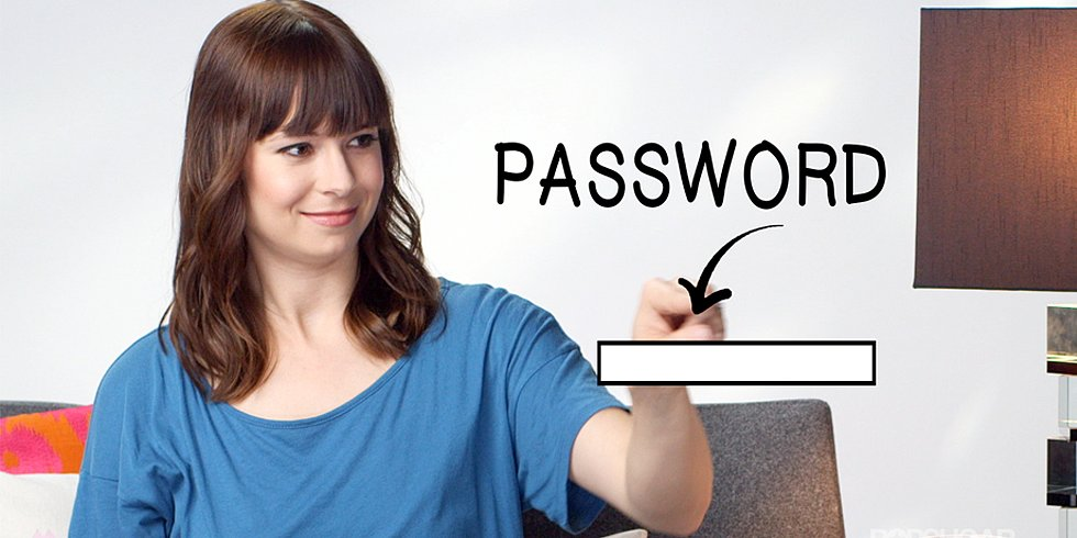 Twitter and Facebook Passwords Hacked: How to Get Secure