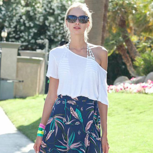 Coachella Fashion 2013 | Pictures