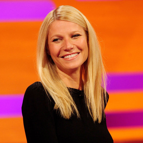 Gwyneth Paltrow on The Graham Norton Show | Photos