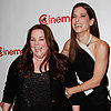 Sandra Bullock and Melissa McCarthy at CinemaCon | Pictures