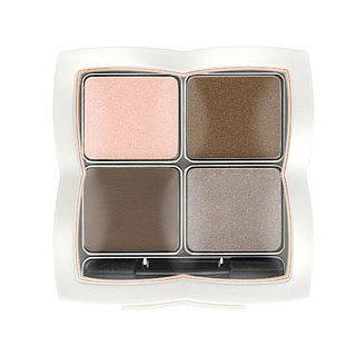 Flower Shadow Play Eye Shadow Quad Review