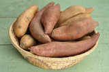Snack on Sweet Potatoes