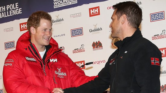 Video: What's Prince Harry's Next Crazy Adventure? That and More Headlines!