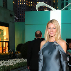 All the Celebrity Style from the Tiffany & Co Blue Book Ball