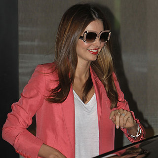 Miranda Kerr Leaving Australia | Pictures