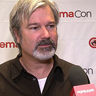 Gore Verbinski CinemaCon Interview on Lone Ranger (Video)