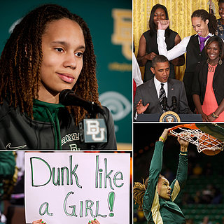 Brittney Griner on Sexuality