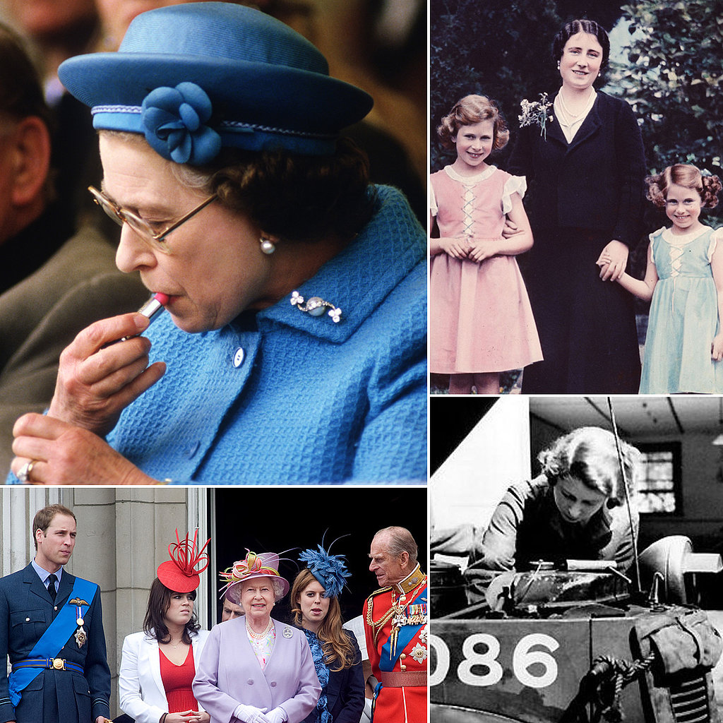12 Things You Might Not Know About Queen Elizabeth