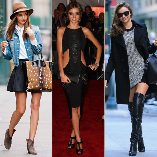 Happy 30th Birthday, Miranda Kerr! See Her Most Stylish Moments