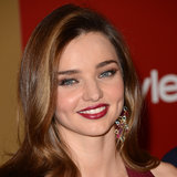 Happy 30th Birthday, Miranda Kerr!