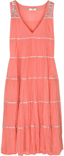 Crazy About Coral: Dresses