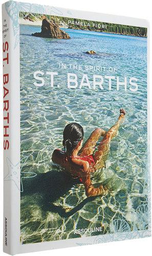Pamela Fiori In the Spirit of St. Barths