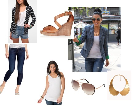Old Navy, Oh Baby, Forever 21, Michael Kors
