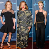 The GLAAD Media Awards Draws A-List Glamour