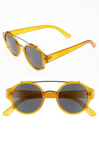 Spitfire 'Flick' Sunglasses (Online Exclusive)