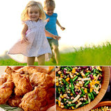 It's National Picnic Day! Celebrate With Your Kids