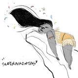 Sloth Pocahontas