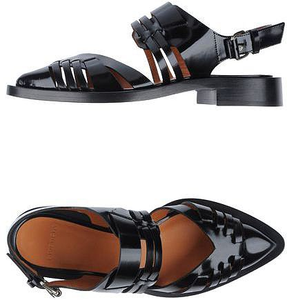 GIVENCHY Slingbacks