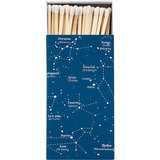 It's in the stars with these constellation matches ($4).