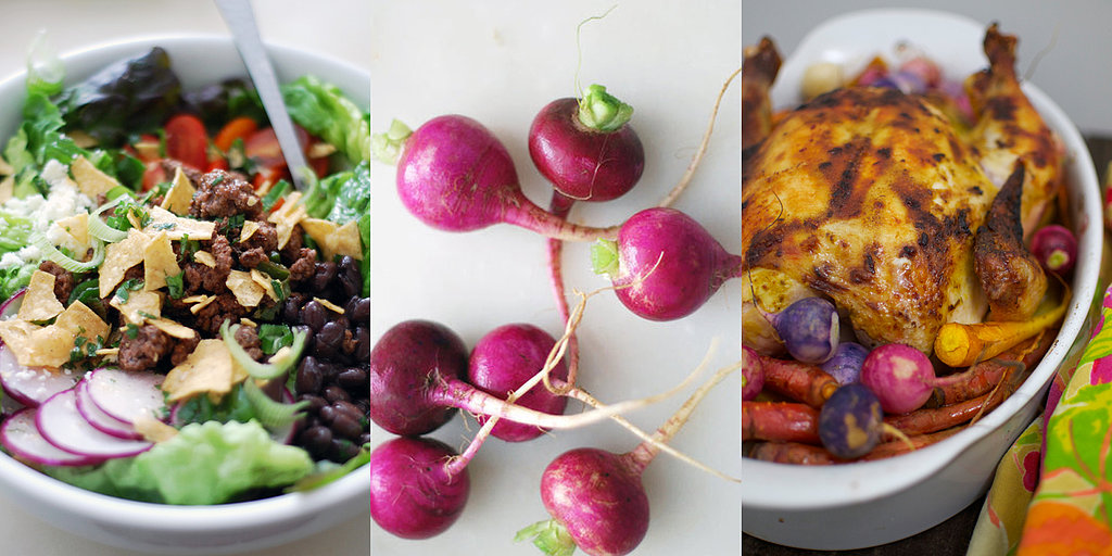 5 Recipes That Make Radishes Rad!