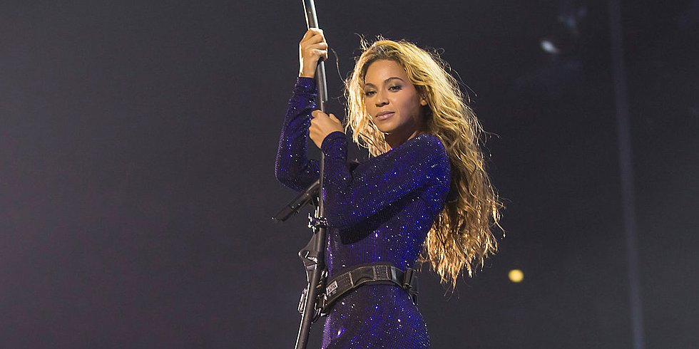 Video: Check Out Beyoncé's New Fierce Concert Tour Trailer!
