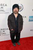 Peter Dinklage was in attendance for the Tribeca Film Festival premiere of A Case of You.