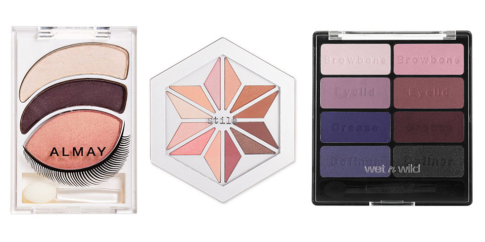 10 Best Eye Shadows Under $10