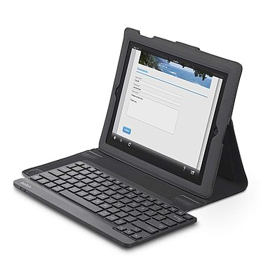 YourType Folio + Keyboard