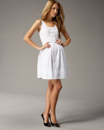 The White Dress: Cocktail Party