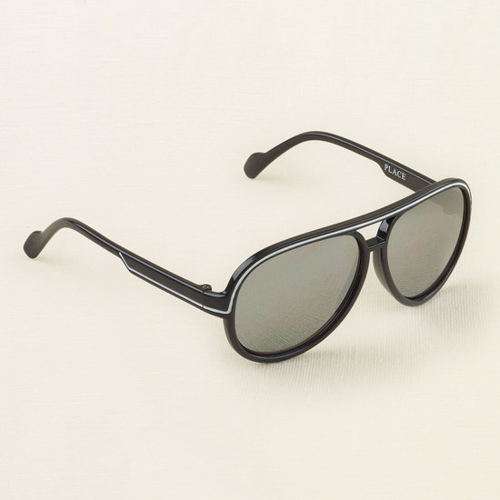 Protect his peepers like a rock star in these aviators ($5).