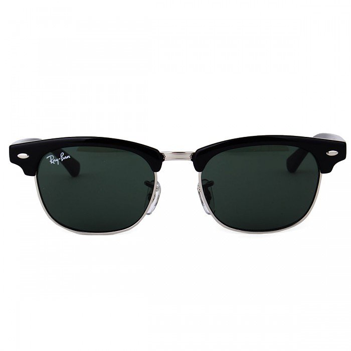 You'll have a hipster in the making by styling your kid in these classic Clubmaster sunglasses ($115).