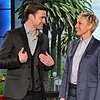 Justin Timberlake Gushes to Ellen About Married Life | Video