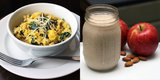 4 Filling Breakfasts Under 400 Calories