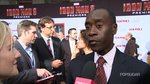 "Don Cheadle Tells Us He Has His ""Fingers Crossed"" For a Fourth Iron Man"