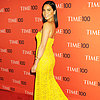 Jessica Biel and Olivia Munn at Time 100 Party (Pictures)