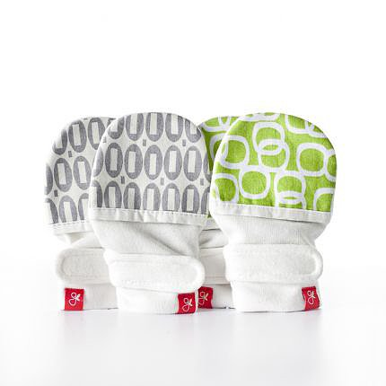 For a Surprise: Guava Kids Mittens